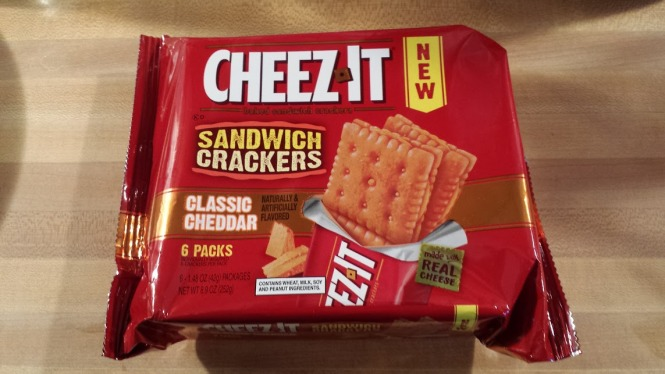 cheez it sandwich crackers 2017