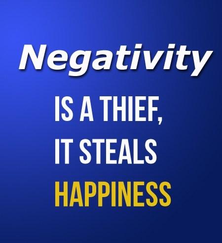 negativity 2017