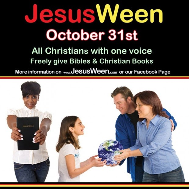 jesus-ween