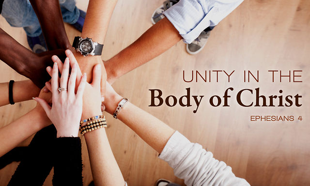 prayer and unity
