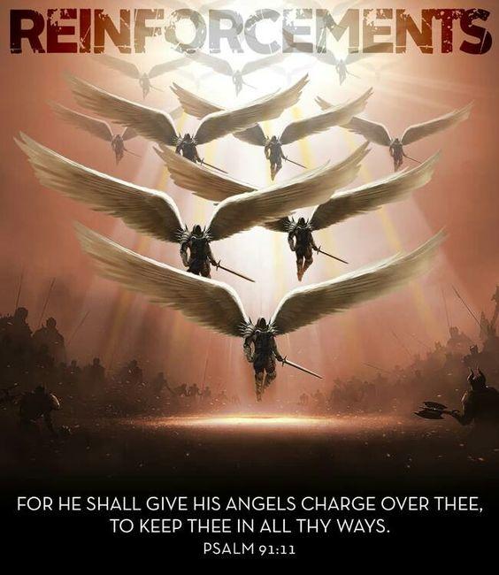 Angels 2018