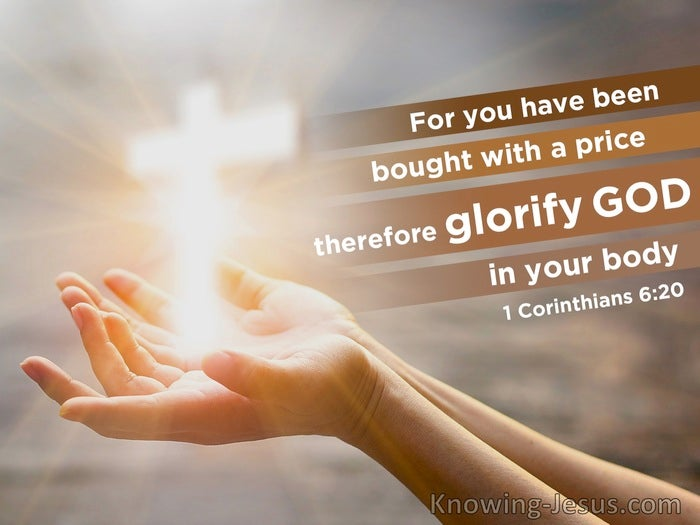 1+Corinthians+6-20+You+Have+Been+Bought+With+A+Price+So+Glorify+God+beige[1]